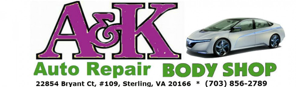 Ak Auto Repair Body Shop We 39 Ll Have You Car Driving